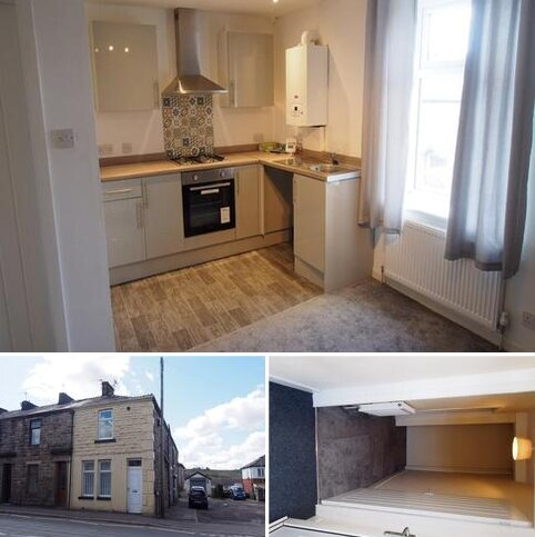 1 bedroom terraced house to rent - Manchester Rd, Accrington
