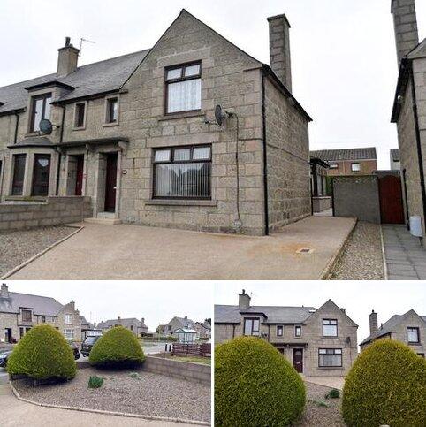 3 bedroom semi-detached house for sale - West Road, Fraserburgh, AB43