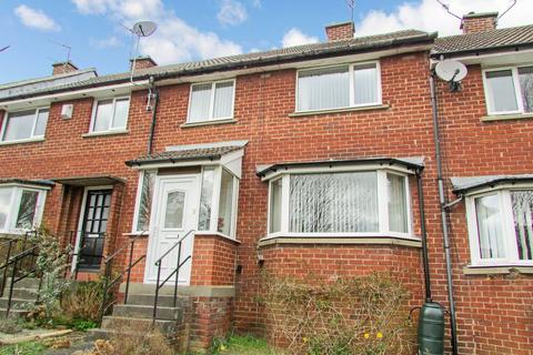 3 bedroom terraced house for sale - Spelvit Lane, Morpeth, Northumberland, Northumberland, NE61 2RD