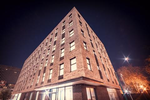 2 bedroom apartment for sale - Crump street