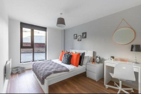Studio for sale - Wolstonehome Square,  Seel Street, Liverpool