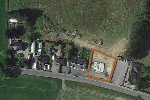 Land for sale - Land at Jubilee Cottages, Kennethmount, Kennethmount, AB54