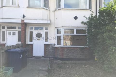 4 bedroom house to rent - Newark Crescent, Park Royal, NW10