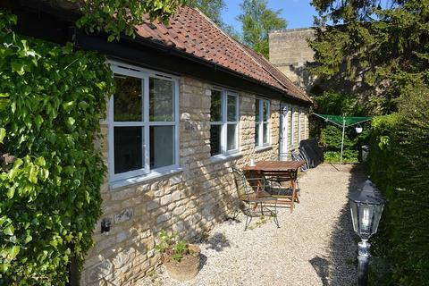 1 bedroom cottage to rent - The Cottage, Northfields, Lansdown, Bath, BA1