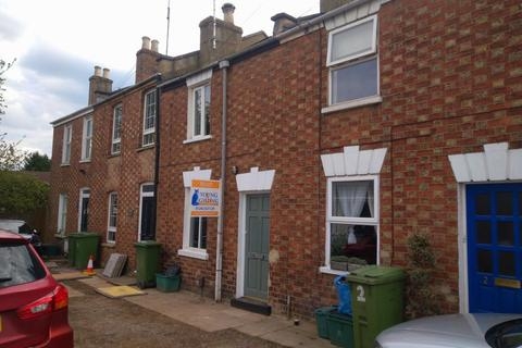 2 bedroom house to rent - Gloucester Cottages, Cheltenham, GL50 3RY