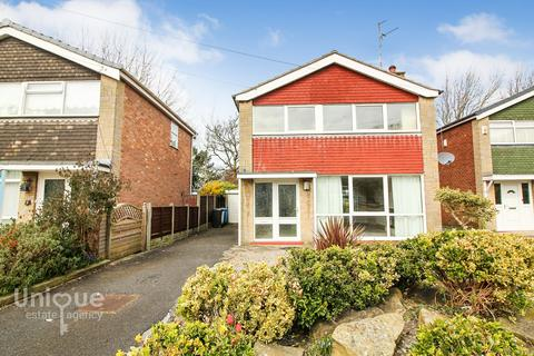 3 bedroom detached house for sale - The Croft,  Lytham St. Annes, FY8