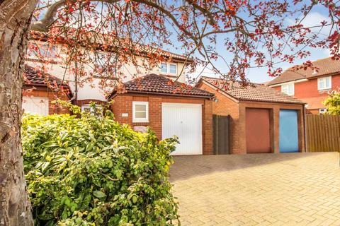 3 bedroom semi-detached house for sale - Celandine Avenue,Locks Heath,Southampton,SO31 6WZ