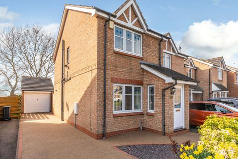 2 bedroom terraced house for sale - Forge Close, Huntington, York, YO32 9LX