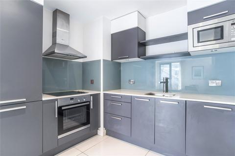 1 bedroom apartment to rent - Richmond Road, London, E8