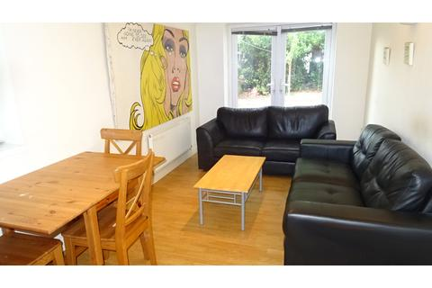 6 bedroom terraced house to rent - Hirwain Street, Cathays, Cardiff