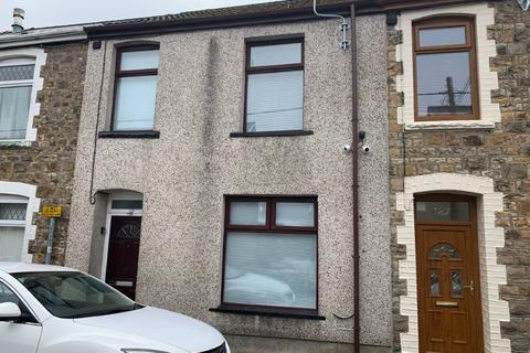 3 bedroom terraced house for sale - Pennant Street, Ebbw Vale, NP23 6PS