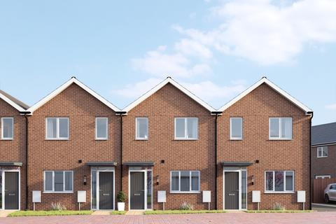 2 bedroom house for sale - The Kemble at Victoria Park, Victoria Park, Stoke-On-Trent ST4
