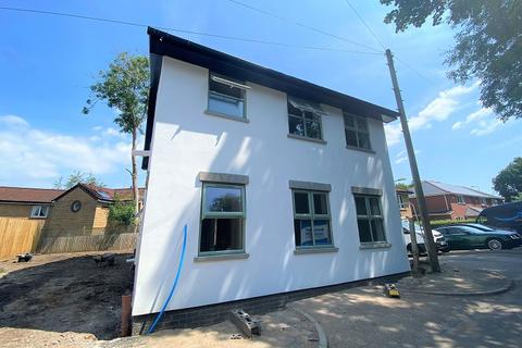 3 bedroom detached house for sale - Bethania Row, Old St. Mellons, Cardiff. CF3