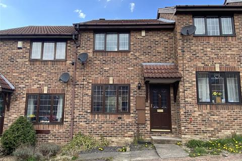 2 bedroom terraced house for sale - Castle Hill View, Heckmondwike, West Yorkshire, WF16