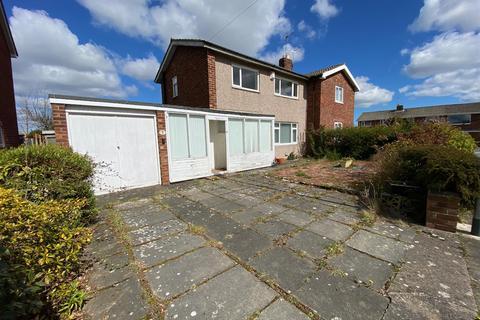 2 bedroom semi-detached house for sale - Highmoor, Morpeth, NE61 2AL