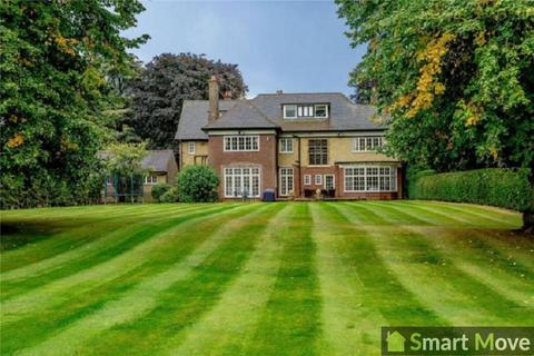 6 bedroom detached house for sale - Park Crescent, Peterborough, Cambridgeshire. PE1 4DX