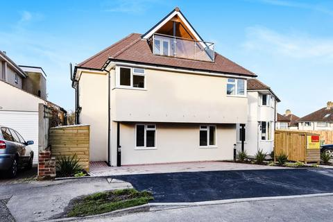 2 bedroom apartment to rent - Hawthorn Close,  Botley,  OX2