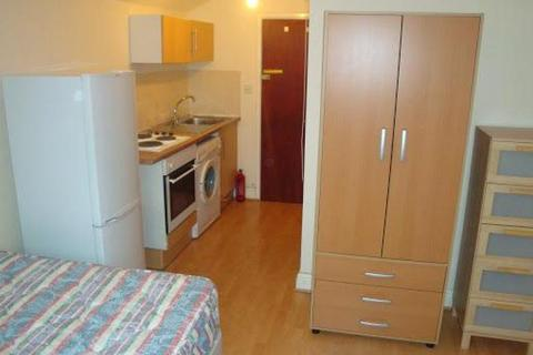 Studio to rent - Mundy Place, Cathays, Cardiff