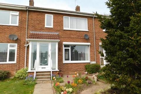 3 bedroom terraced house to rent - EDEN DRIVE, SEDGEFIELD, Sedgefield District, TS21 2DX