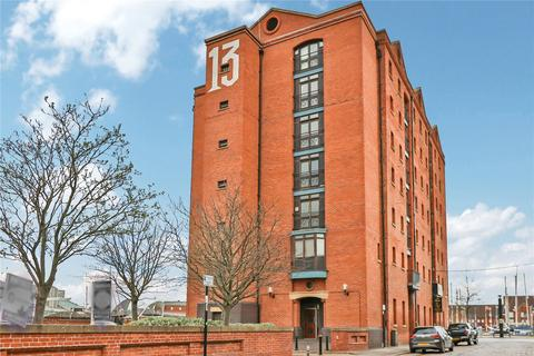 1 bedroom apartment for sale - Kingston Street, Hull, HU1