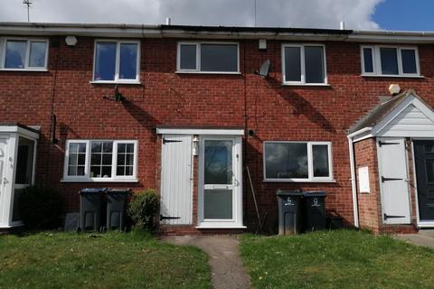 3 bedroom terraced house to rent - Nova Court, Birmingham B43