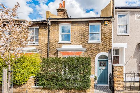 2 bedroom terraced house for sale - Calvert Road London SE10