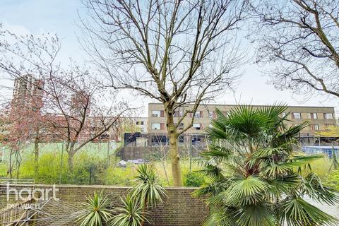 2 bedroom maisonette for sale - Laxley Close, LONDON