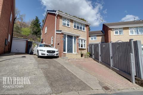 3 bedroom detached house for sale - Beacon Road, Sheffield