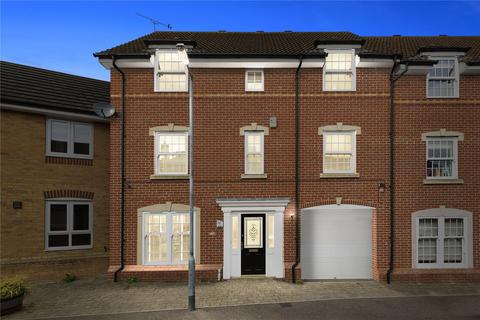 5 bedroom semi-detached house for sale - Goodwin Close, Chelmsford, CM2