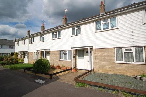 3 bedroom terraced house to rent - Peterhouse Close, Mildenhall, Bury St Edmunds, Suffolk, IP28