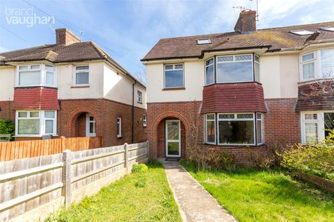 6 bedroom semi-detached house to rent - Rushlake Road, Brighton, BN1