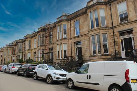 2 bedroom flat to rent - Hamilton Park Avenue, Flat 2, North Kelvinside, Glasgow, G12 8DU