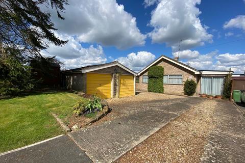 2 bedroom detached bungalow for sale - Church Lane, Nether Heyford, Northampton NN7 3LQ