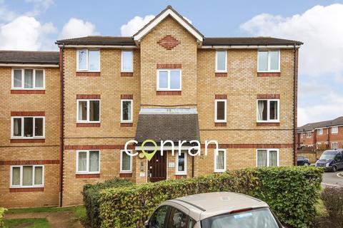 2 bedroom apartment to rent - Bernard Ashley Drive, Charlton, SE7