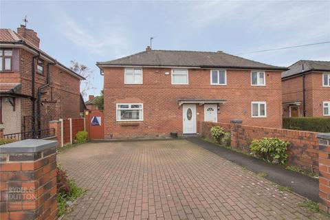 3 bedroom semi-detached house for sale - Moston Lane, Moston, Manchester, M40