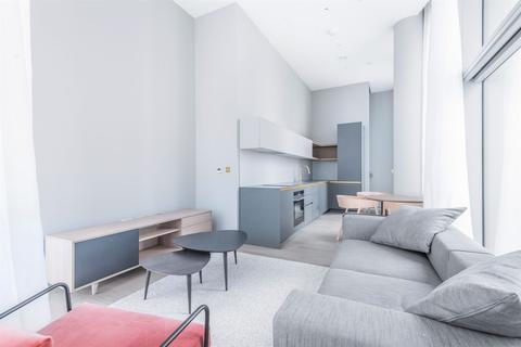 2 bedroom apartment to rent - No.4, Upper Riverside, Cutter Lane, Greenwich Peninsula, SE10