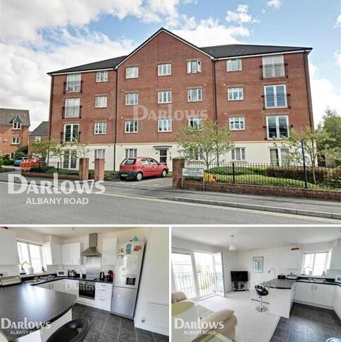 2 bedroom flat to rent - Ashbourn Way