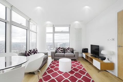 2 bedroom apartment to rent - Pioneer Point, North Tower, IG1