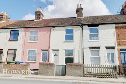 3 bedroom terraced house for sale - Oulton Street, Lowestoft