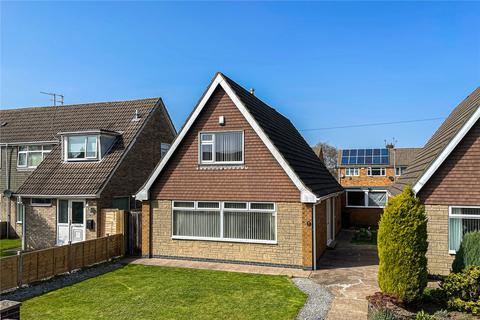 3 bedroom detached house for sale - Grizedale, Hull, HU7