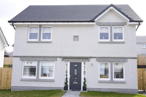 5 bedroom detached house for sale - Wester Elm Drive, Wester Inshes, Inverness, IV2