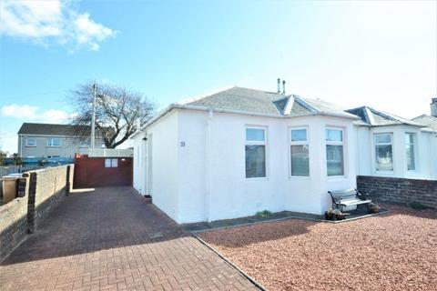 2 bedroom semi-detached bungalow for sale - 10 Heathpark, Ayr, KA8 9EN