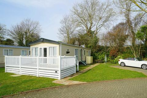 3 bedroom park home for sale - The Willows White Horse Holiday Park, Selsey