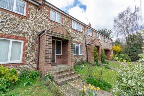 3 bedroom terraced house for sale - Rose Cottage, North Creake