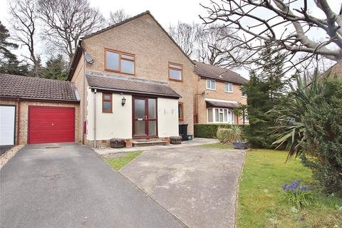 3 bedroom detached house for sale - The Lea, Verwood, BH31