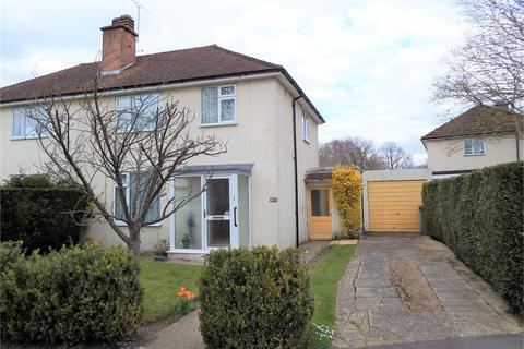 3 bedroom semi-detached house for sale - Meadow Road, FARNBOROUGH, Hampshire