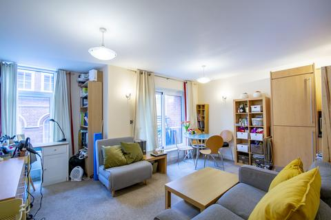 1 bedroom apartment for sale - Weekday Cross, Pilcher Gate NG1