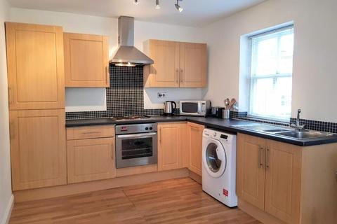 2 bedroom penthouse for sale - CHIPPINDALE HOUSE, NAVIGATION WALK, LEEDS, LS10 1JH