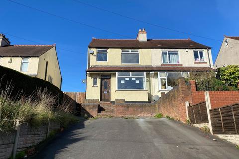 3 bedroom semi-detached house for sale - Aldersley Road, Wolverhampton, West Midlands, WV6
