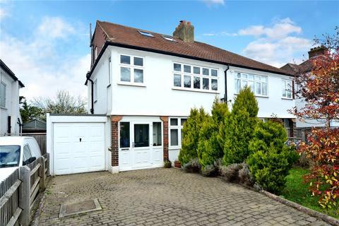 4 bedroom semi-detached house for sale - Winkworth Road, Banstead, United Kingdom, SM7
